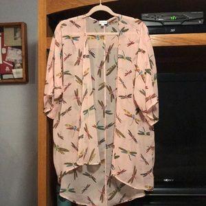 Other - Lularoe kimono